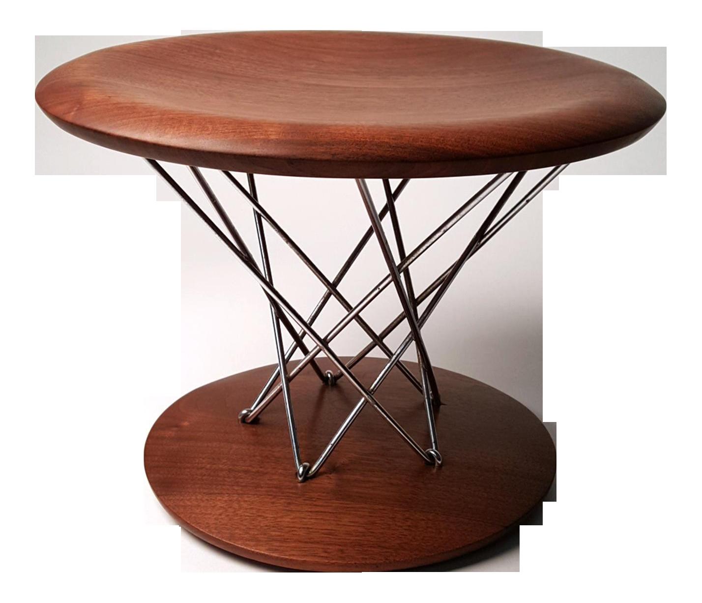 Isamu Noguchi's Rocking Stool, Modern Furniture