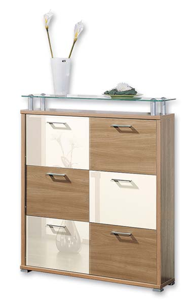 1253 - Have shoe storage, but can't manage to store my shoes?