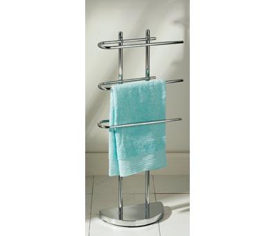 Bathroom Storage Accessories That Blends