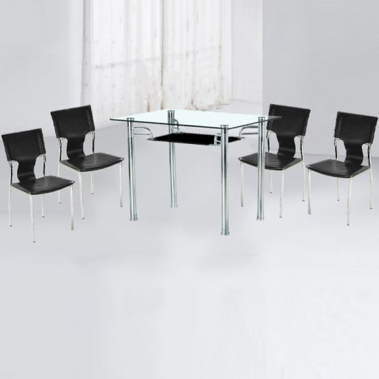 Set Your Rooms with Perfect Dining Set