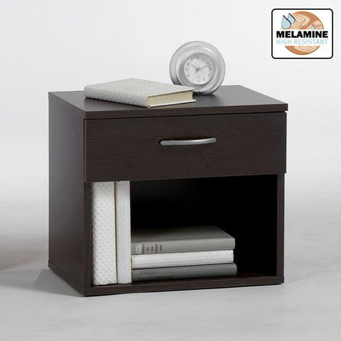 Amazing Bedside Cabinets Provide Storage With Style