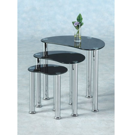 Save Space With A Nest Of Tables