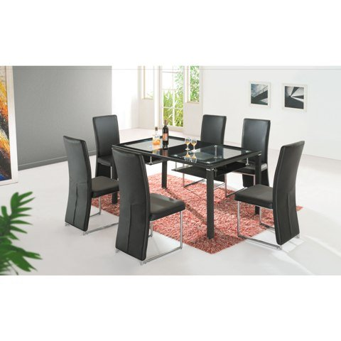 Dining Tables And Chairs Add Elegance to Your Dining Room