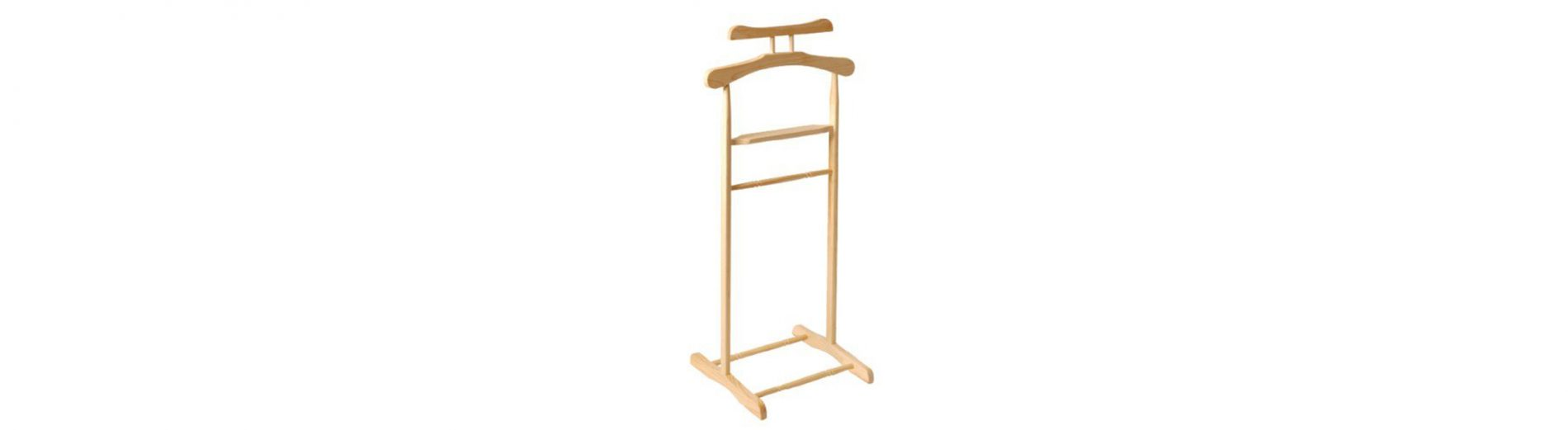 Valet Stands Stand Ready To Serve You