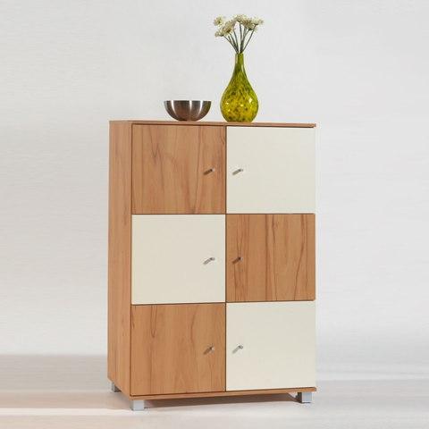 kitchen cabinet oak 433 006 03 1 - Chest Of Drawers Furniture A Beautiful Storage Secret