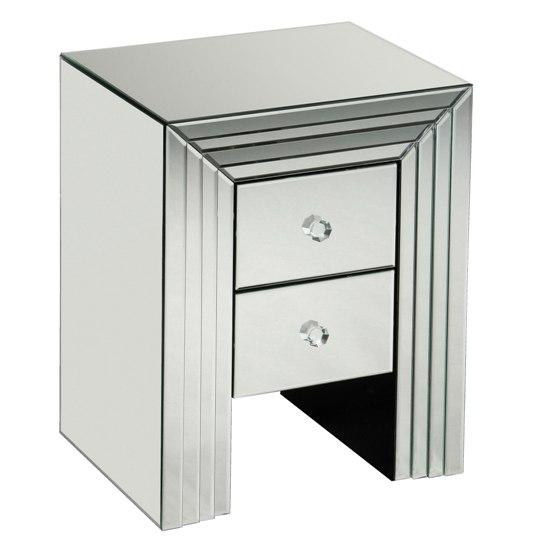 Bedside Cabinets Provide Convenient Storage
