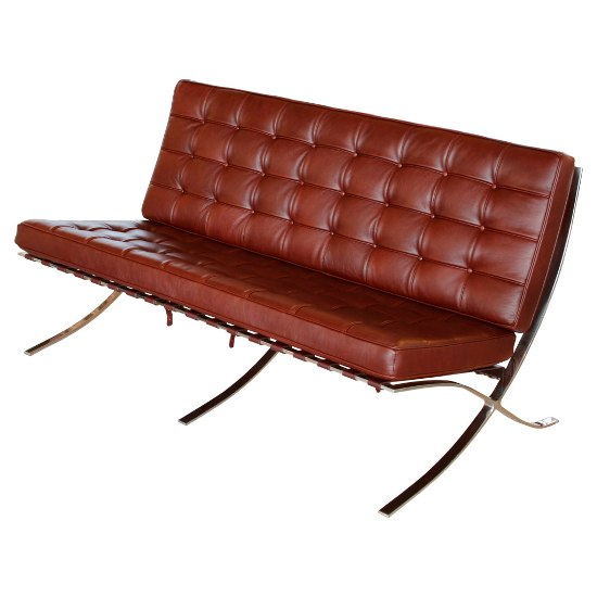 Leather Furniture To Go Direct and Easier To Live With Today?