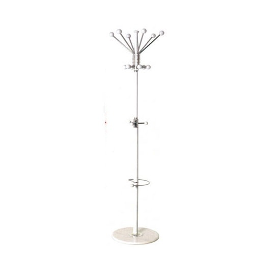 percy coat stand white - Coat Stands For Every Kind Of Décor