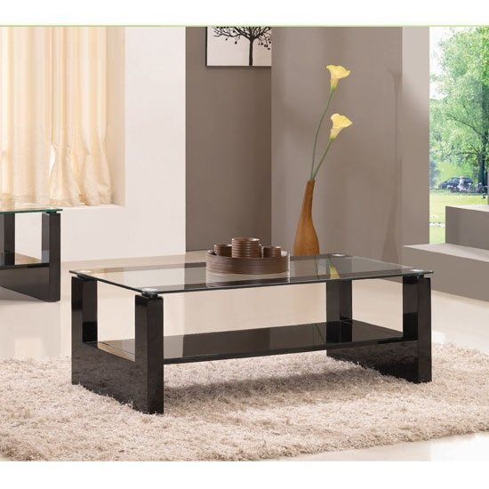 Coffee Tables A Final Touch To Your Space