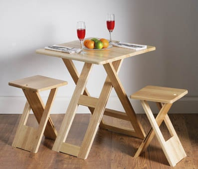 Bar Furniture For Apartment, Stand Out and Show Off