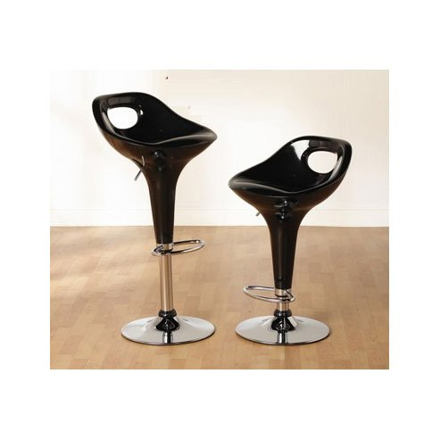 Exceptional Tropical Bar Stools, Gives You Firm Support