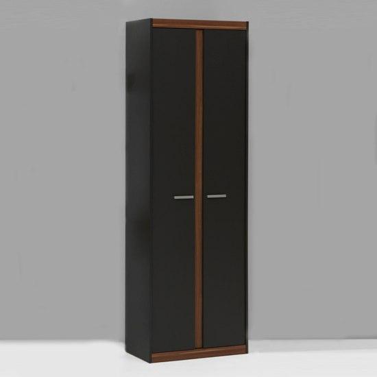 Triest 4 2 door wardrobe - Modern Wardrobes For Small Bedrooms