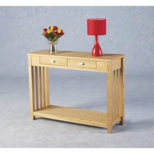 Console Tables For Elegance and Functionality