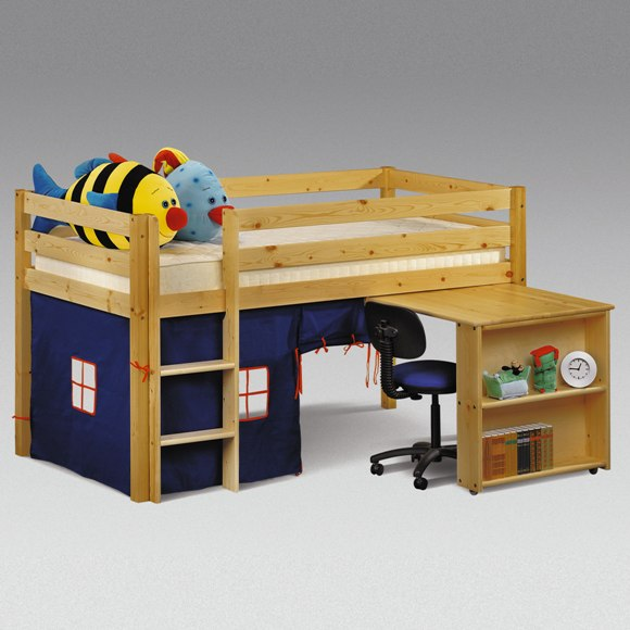 Childrens Bedroom Furniture For Small Spaces
