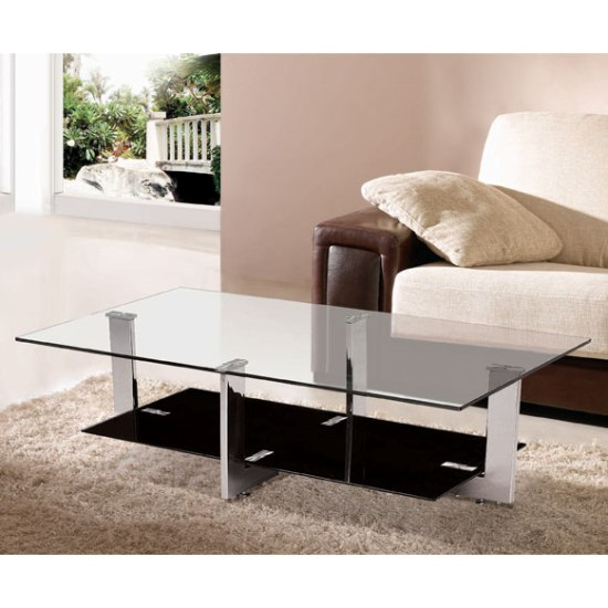 Coffee Table Design of Good Quality