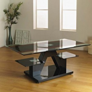 Make the Best with Sectional Coffee Tables