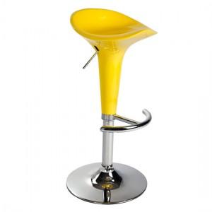 yellow bar stool 95102 300x300 - Café Furniture Tells a Story about Your Café