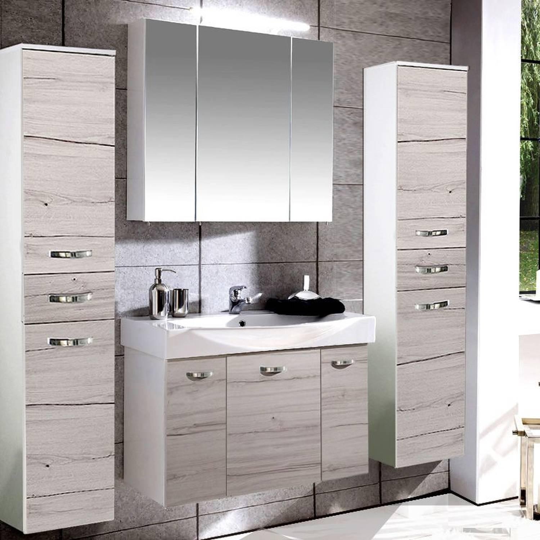 Bathroom Design Ideas To Brighten Up A Windowless Room
