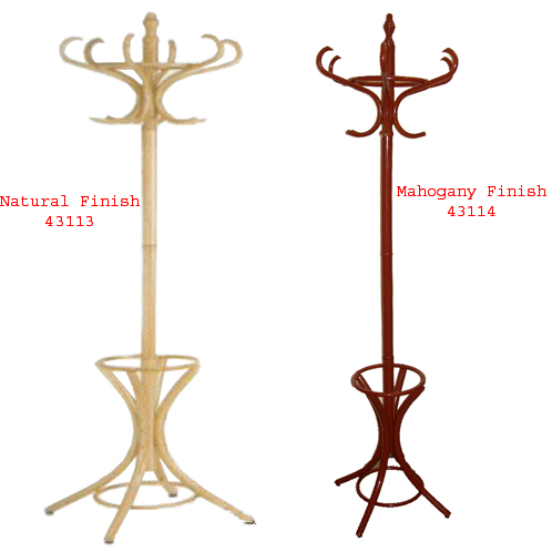 coatstand 1 - What Do I Need For My First Apartment