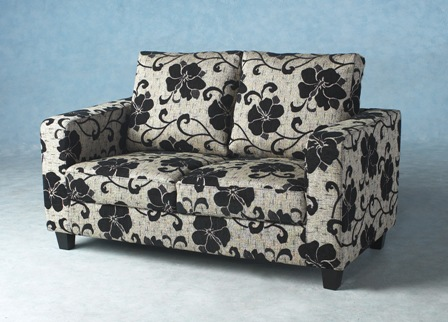 Country Style Sofas and Loveseats, For Down-Home Charm