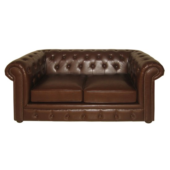 Chesterfield Drop Arm Sofa Make Your Room Look Luxurious