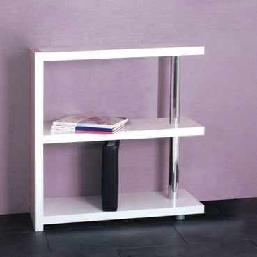 small white bookcase 87376 - How To Furnish A Small Living Room
