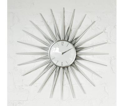 wall clock 2200318 - How To Furnish A Small Living Room