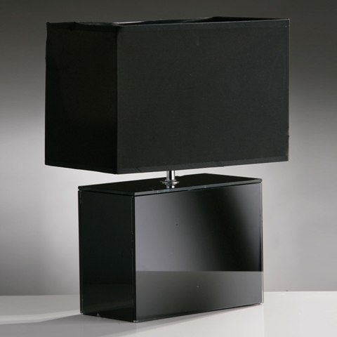 Mission Table Lamp, To Add Light In Your Home