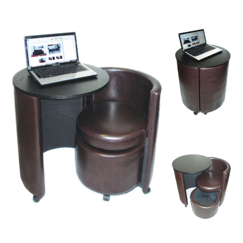 How to Choose Perfect Desks Design for Your Reception Area
