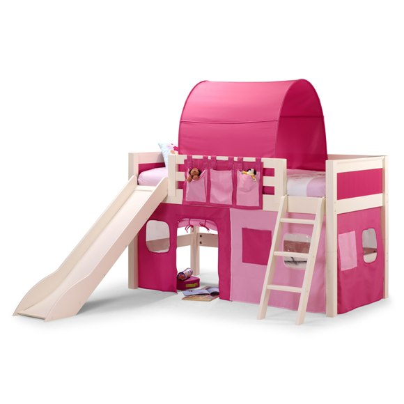 sleeper kids bunk bed 1 - How To Decorate A Doll House