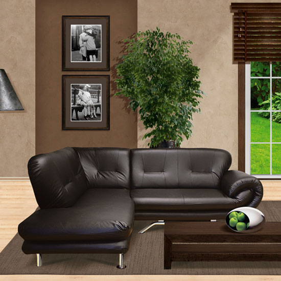 Circular Sectional Sofa, How to Make the Living Room into a Luxurious Lounge
