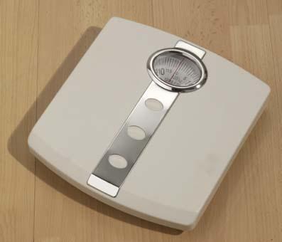 Bathroom Essentials, Body Weight Scales