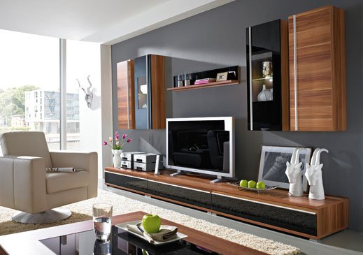 Choosing the Right Furniture to Lay Out Any Home Improvement Project