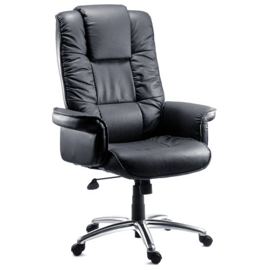 Find Out If Your Office Chair Is Really Comfortable