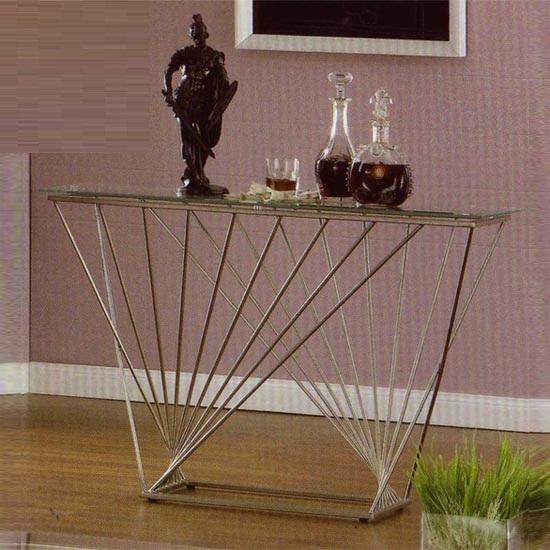 Furniture For Regency Hotels, Set of Rules For The Regency Hotels
