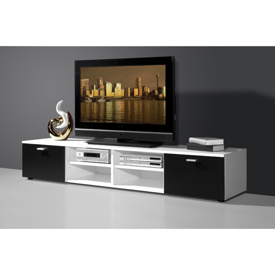 tv stand new 3645 73 - Interior Design Trends For January 2011 That Will Shine