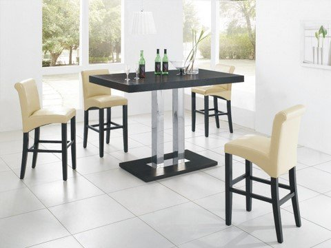 Montana Wenge cream chairs 1 - Quality Restaurant Furniture Supplies To Enhance Your Business