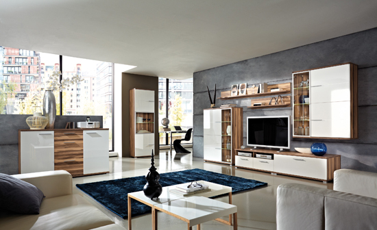 Furnishing Your New Home