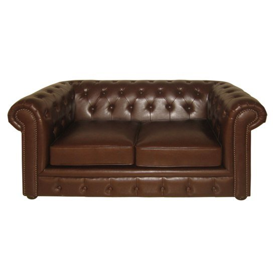 antique chesterfield sofa 2401981 1 - Easy Steps To Lobby Decoration