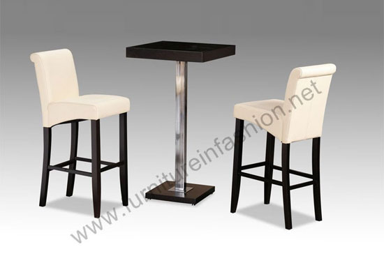 The Concept of Leather Stools