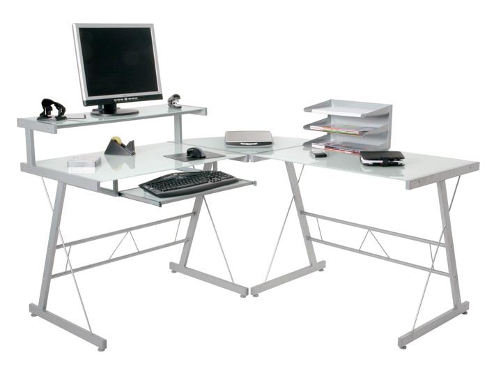 Niceness of L-Shaped Computer Desks