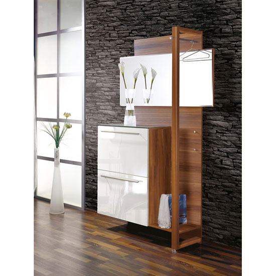 hallway storage 5110 94 - How to Have Furniture for Entryway