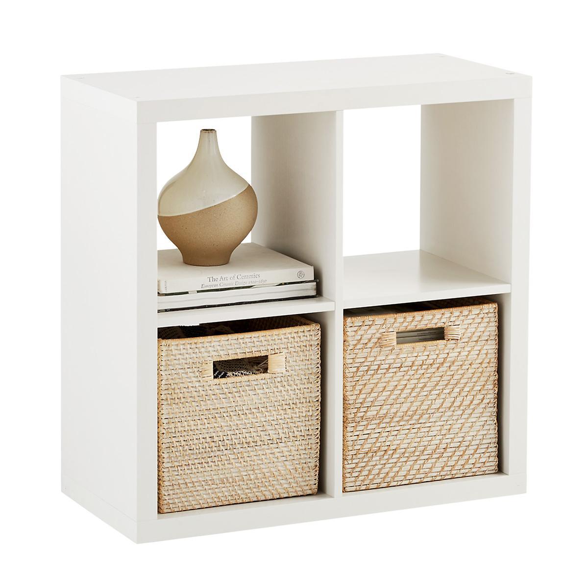 Classroom Furniture Storage Capacity