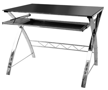 black computer desk 2401436 1 - The Need of School Exam Desk and Chairs
