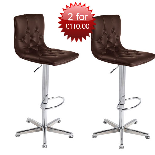 Different Bar Stool Heights For Different Circumstance