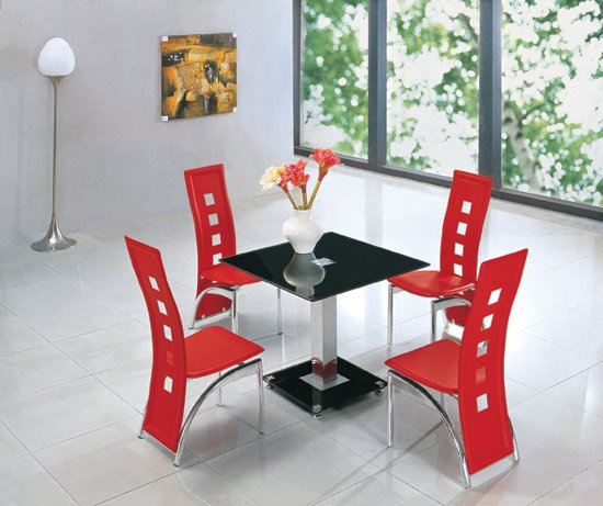 How To Pick Large Square Dining Tables