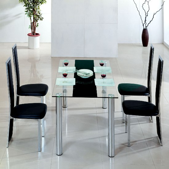 dining room tables torinoG501 1 - Inexpensive Dining Sets, Beautiful And Versatile For Your Home