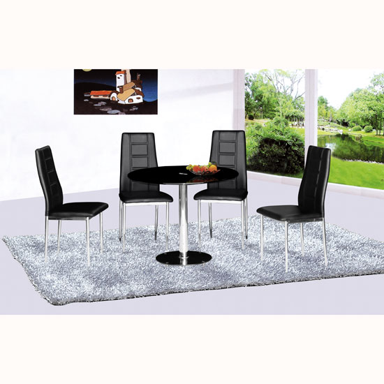 Preparing Dining Tables and the Dining Room For Entertaining Your Guests