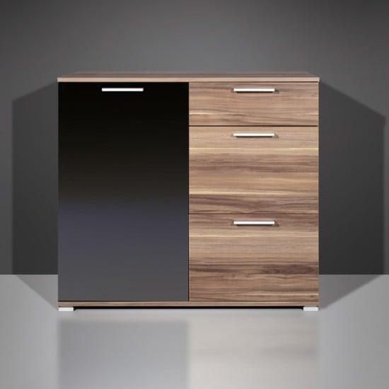 Stylish Storage within a Sideboard