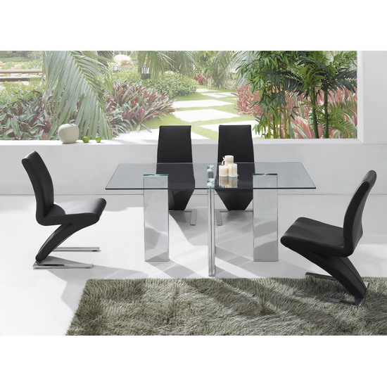 tetrisDinD216 1 - Choosing The Right Shape for Your Home, Dining Tables